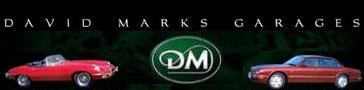 David Marks Garages
